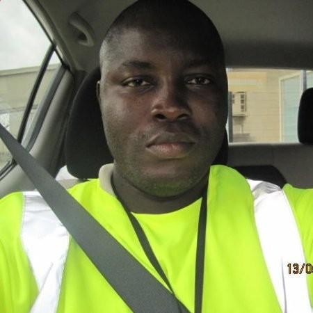 Olorunyomi Olawale